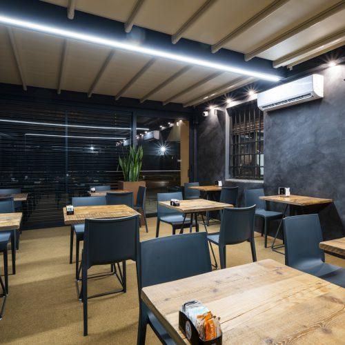 Ristorante per eventi speciali Bar Ristorante Torrazzi Modena