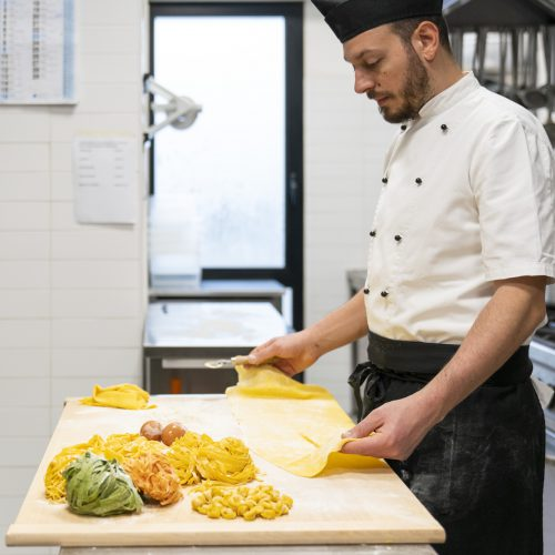 Pasta da asporto Bar Ristorante Torrazzi Modena